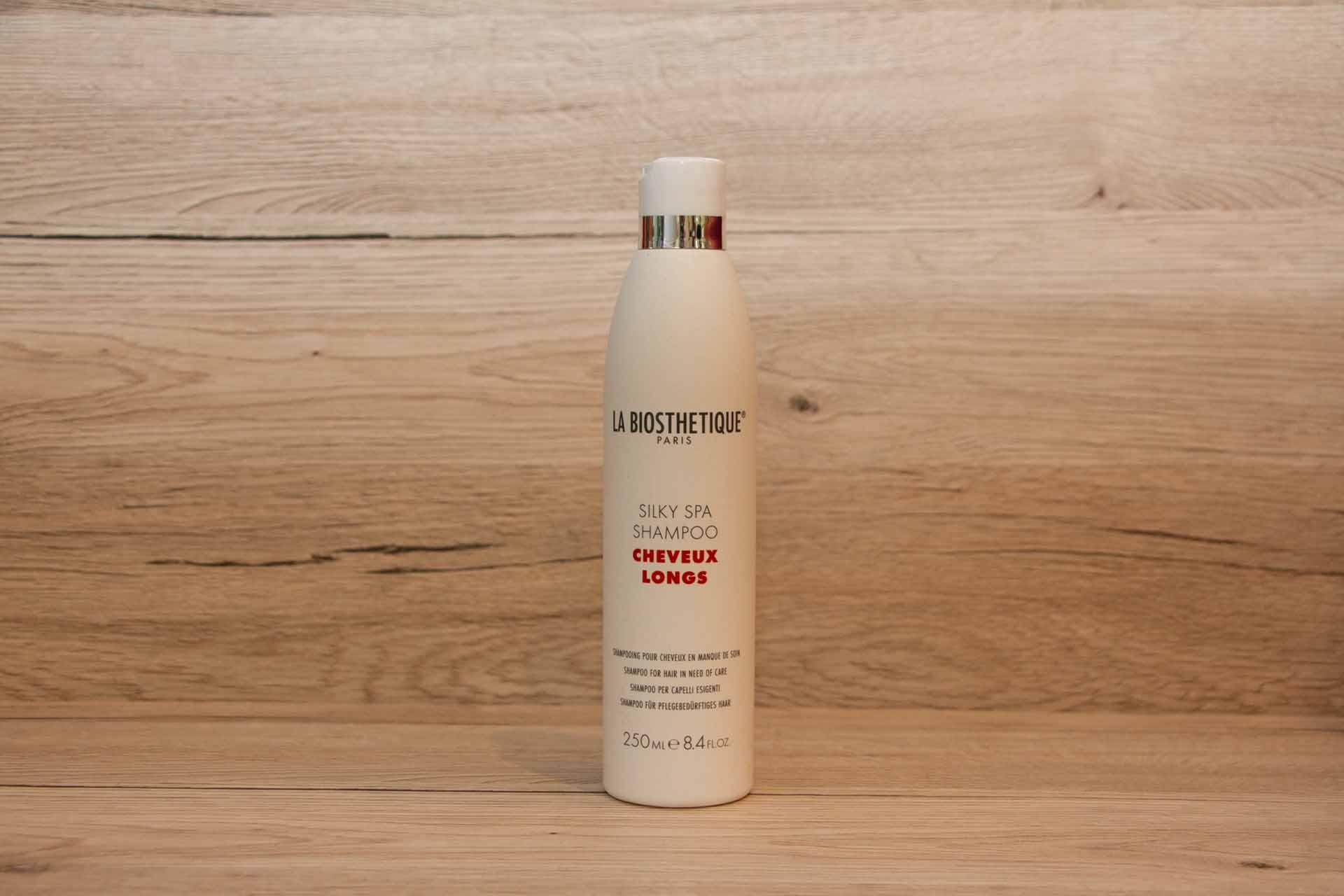 Prodotti La Biosthetique, Silky Spa Shampoo, Diego Staff Parrucchieri Spinea