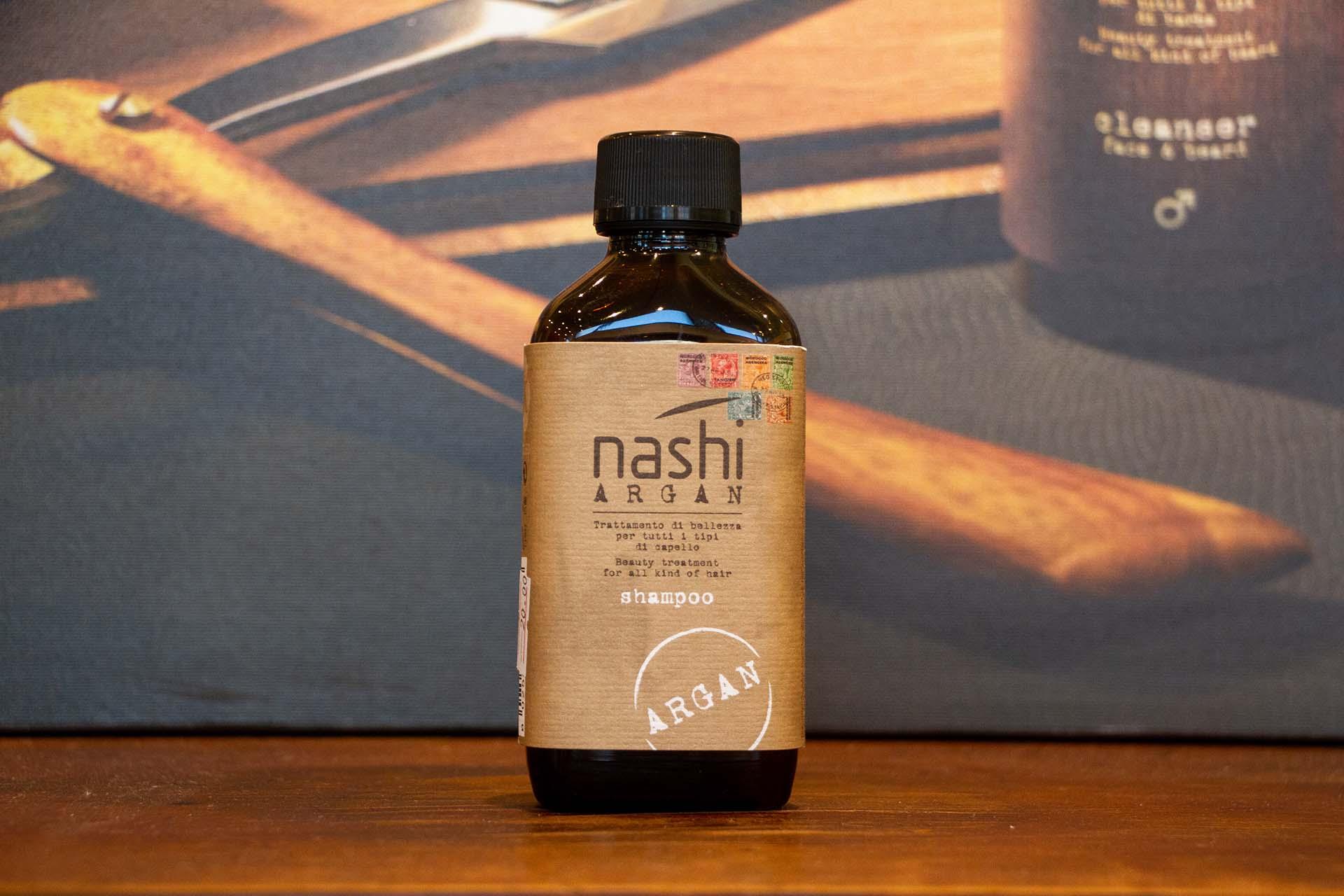 shampo nashi diego staff parrucchieri spinea