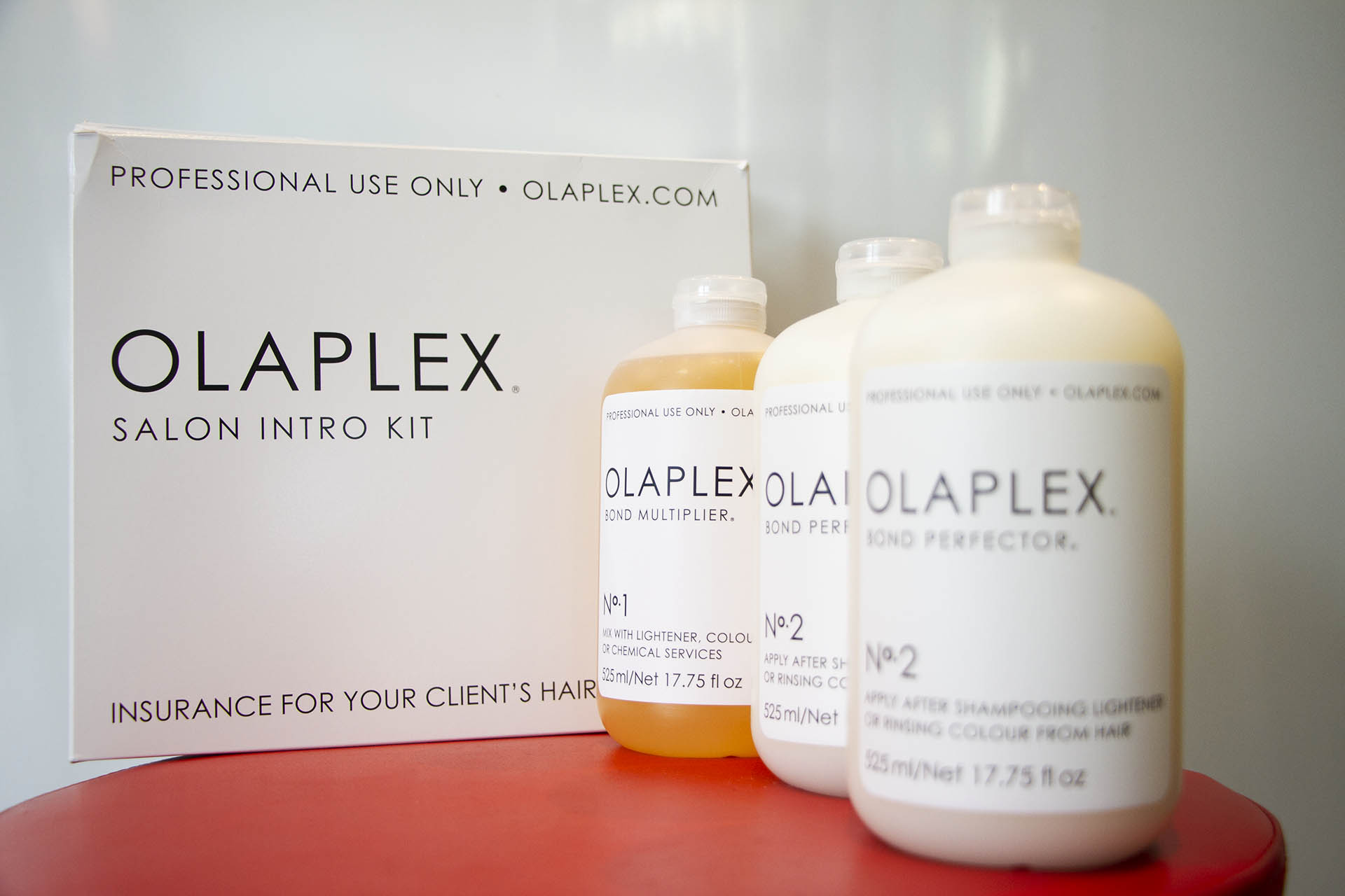 Prodotti Olaplex, Diego Staff Parrucchieri Spinea