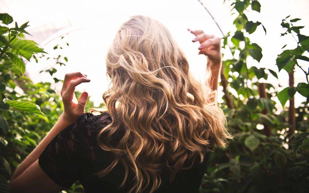 Hair Detox, Detossinare il cuoio capelluto