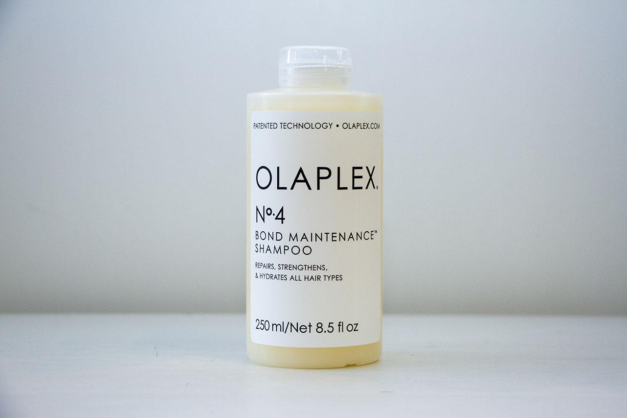 Prodotti Olaplex linea Bond, Maintenance shampoo Diego Staff Parrucchieri Spinea