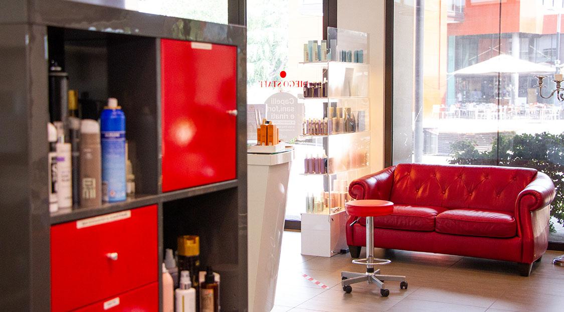 Salone Diego Staff Parrucchieri Spinea