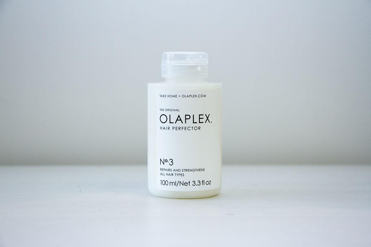 Prodotti Olaplex Hair Perfector, Multiplier e Perfector Diego Staff Parrucchieri Spinea