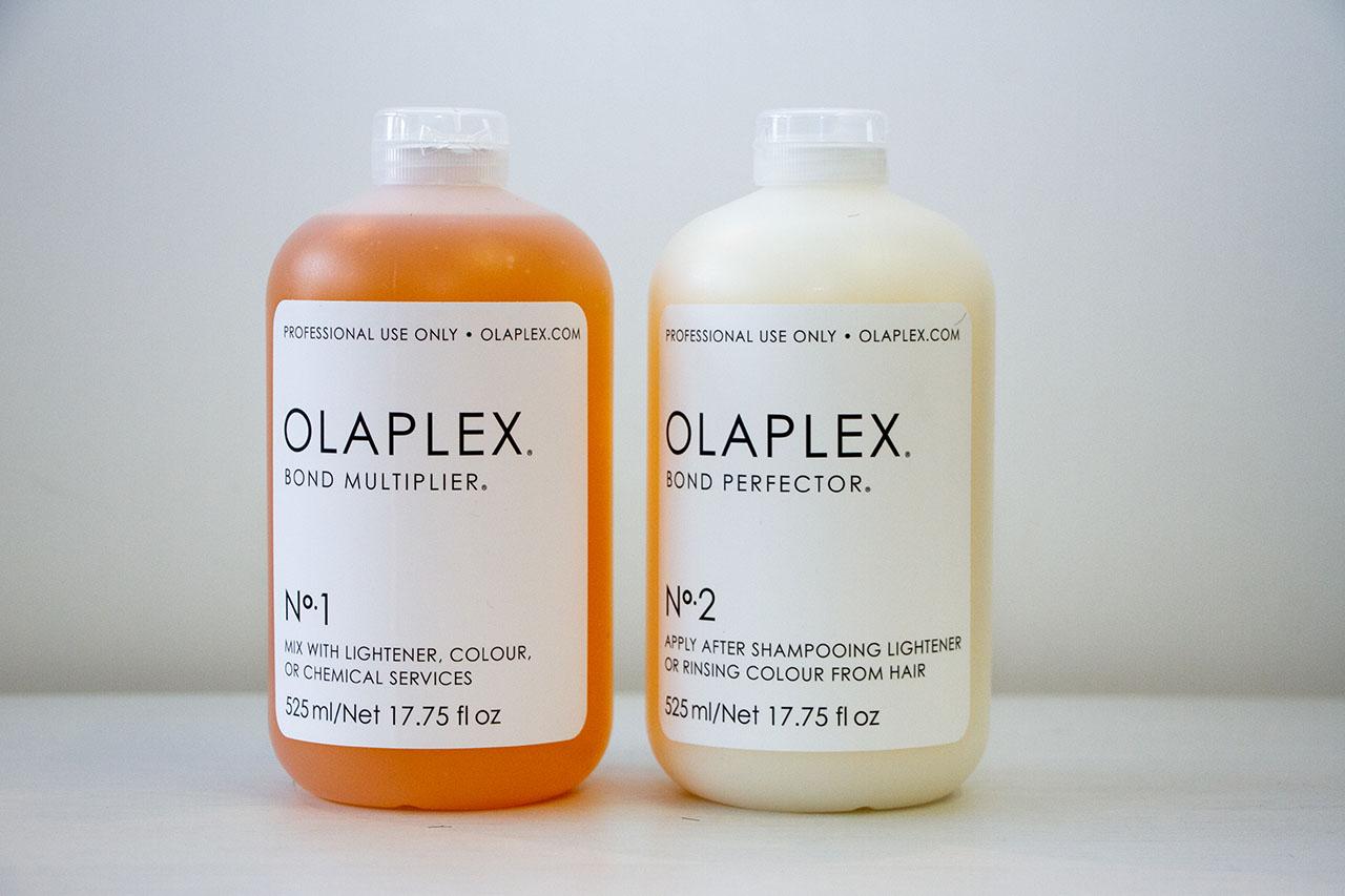 Prodotti Olaplex linea Bond, Multiplier e Perfector Diego Staff Parrucchieri Spinea
